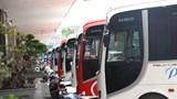 Tỉnh Kon Tum tạm dừng vận tải hành khách đi Hà Nội