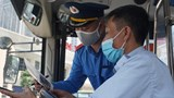 Ninh Bình dừng vận tải hành khách đi Hà Nội