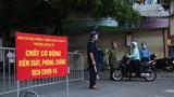 Hà Nội lập chốt kiểm tra, xử phạt người ra ngoài không có nhu cầu thiết yếu