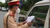 Phương tiện vận chuyển chuyên gia, công nhân trên địa bàn Hà Nội đăng ký ở đâu?