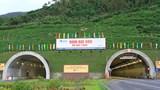Mở lại trạm trung chuyển qua hầm Hải Vân