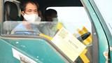 Sớm đồng bộ dữ liệu về thông tin y tế với với giấy nhận diện phương tiện có mã QR Code