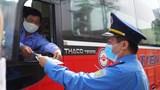 Trong 7 tháng đầu năm, Thanh tra Sở GTVT Hà Nội xử lý vi phạm hành chính 11.580 trường hợp