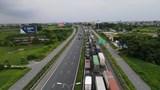 Sở GTVT Hà Nội lý giải về ùn tắc trên cao tốc Pháp Vân - Cầu Giẽ