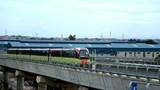 Vướng giải phóng mặt bằng, đường sắt Nhổn – Ga Hà Nội tạm dừng thi công ngầm