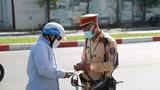 Công khai kế hoạch tuần tra, xử lý vi phạm giao thông