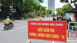 Đà Nẵng: Cho phép các tổ chức, cá nhân rời khỏi thành phố