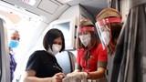 Vietjet Air tặng miễn phí xét nghiệm nhanh Covid-19 cho các hành khách khởi hành từ TP Hồ Chí Minh