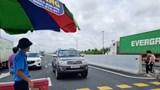 Sẽ dỡ bỏ chốt kiểm soát tại TP Cẩm Phả, Vân Đồn từ 12h ngày 30/6 để đảm bảo giao thông thông suốt