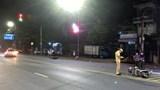 Quảng Ninh: Hai xe máy va chạm khiến 4 người bị thương