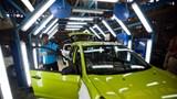 """Thị trường xe Ấn Độ trong tháng 4 chứng kiến doanh thu tụt dốc """"không phanh"""""""