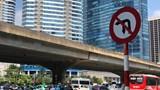 Hà Nội: Những biển báo giao thông có cũng như không