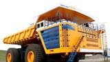 """Xe tải BelAZ 75710 - """"Quái vật"""" hạng nặng lớn nhất thế giới"""