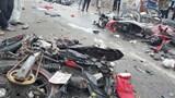 Sớm khởi tố vụ xe container đâm hàng loạt xe máy để làm rõ trách nhiệm của lái xe