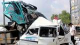 Đồng bộ, quyết liệt kéo giảm tai nạn giao thông dịp Tết Nguyên đán