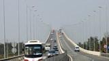 Các tuyến cao tốc liên tục lập kỷ lục phương tiện lưu thông trong dịp Tết