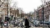 Chẳng cần cấm đường, Amsterdam vẫn hạn chế được ô tô