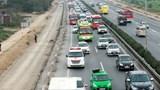 Giảm tai nạn giao thông liên quan đến xe ưu tiên: Cần quy định chặt hơn