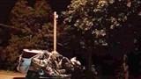 Tai nạn thảm khốc trên quốc lộ 20 khiến 5 người thương vong