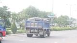 Đà Nẵng cấm xe ben, xe đầu kéo hoạt động dịp thi THPT Quốc gia