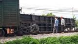 'Giải mã' nguyên nhân khiến tàu hỏa Bắc-Nam liên tiếp bị trật bánh