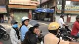 Câu chuyện của CSGT TP Hồ Chí Minh trong kỳ thi THPT quốc gia 2019