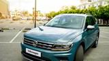 Volkswagen ra mắt phiên bản cao cấp 7 chỗ với giá hơn 1,8 tỷ đồng