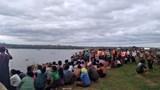 Myanmar: 13 người thiệt mạng và một người mất tích do lật tàu