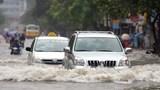 Một số điều cần nhớ khi lái xe trong mùa mưa bão và cách xử lý khi bị ngập nước