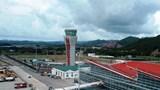 Nhiều chuyến bay hoãn, hủy do ảnh hưởng cơn bão số 3