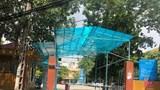 Bãi xe trái phép trong trường Đại học Thủ đô: Trục lợi từ công sản?