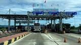 Dừng thu phí trạm BOT Bình Định nếu không khắc phục hư hỏng mặt đường