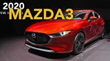 Mazda3 2020 ra mắt tại Philippines, giá từ 717 triệu đồng