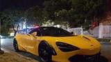 Bắt gặp siêu phẩm McLaren 720S thứ 5 tại Việt Nam với bộ mâm độ hơn 280 triệu VNĐ