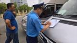 Hà Nội: Kiểm tra hàng loạt lái xe ô tô vận chuyển học sinh