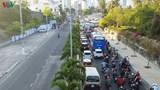 Nha Trang sẽ cấm xe từ 29 chỗ trở lên vào trung tâm vì ùn tắc