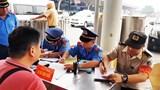 TP Hồ Chí Minh: Xử phạt 1.650 vụ vi phạm chở hàng quá tải