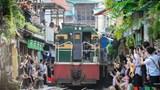Hà Nội:  Xử lý dứt điểm vi phạm hành lang đường sắt