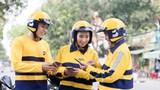 Be Group chuẩn hóa tài xế công nghệ