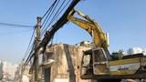 Ngày 21/10, sẽ cưỡng chế, thu hồi đất thực hiện dự án đường Vành đai 2