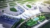 Hơn 4,7 tỷ USD đầu tư giai đoạn một sân bay Long Thành