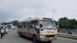 Chuyển tuyến cố định Huế - Đà Nẵng thành tuyến xe buýt liền kề