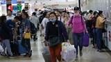 Bến xe Miền Đông và Miền Tây công bố lịch bán vé Tết, giá tăng 20%-60%