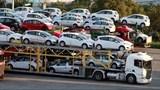Việt Nam nhập khẩu 142.000 ô tô trong năm 2019