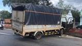 Khen thưởng CSGT truy đuổi 20km bắt kẻ trộm xe tải ở Bình Phước