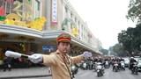 Phân luồng giao thông phục vụ lễ tang 3 liệt sĩ Công an nhân dân trong ngày mai