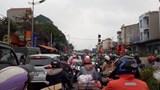 Toàn cảnh giao thông ngày đầu nghỉ Tết Canh Tý 2020