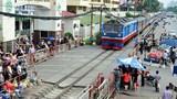 Hà Nội: Tai nạn giao thông đường sắt giảm sâu trong năm 2019