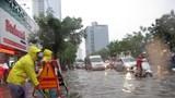 [Video] Đường phố nội thành Hà Nội úng ngập tại 43 điểm: Đâu là nguyên nhân?