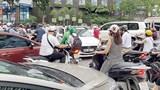 """""""Xe máy, ôtô không phải nguyên nhân gây hỗn loạn giao thông"""""""